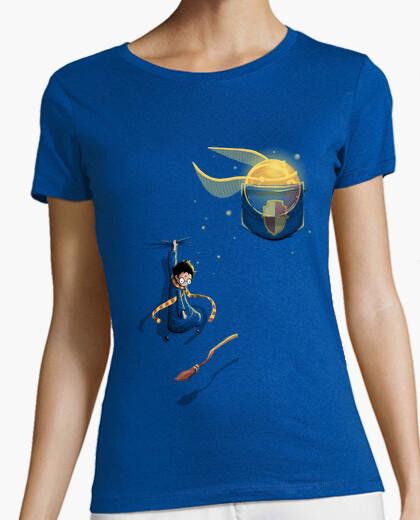 Camiseta Magic Pocket