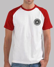Magic Sword Tears Blood Baseball T-shirt