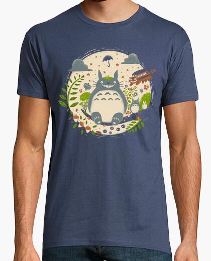 Camiseta Magical Forest