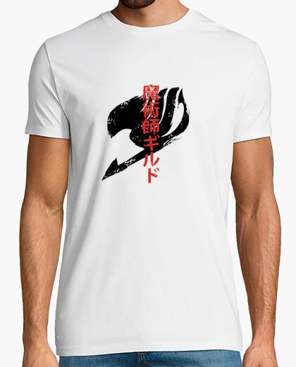 Camiseta Magician Guild