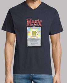 MagicTheDrinking