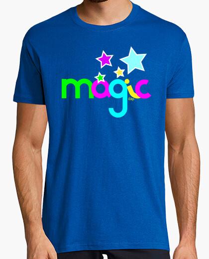 Tee-shirt magie