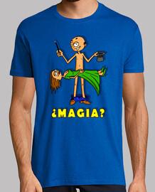 magie? - hommes