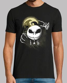 Maglietta  Halloween da paura