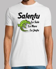 Maglietta Salentu Salento