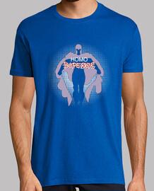 magneto: homo camicia uomini superiore
