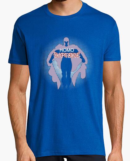Supérieure Hommes MagnetoHomo 731954 Tee Shirt HI9YEDW2