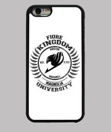 Magnolia University Black