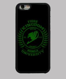 Magnolia University green