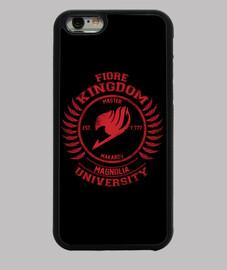 Magnolia University Red