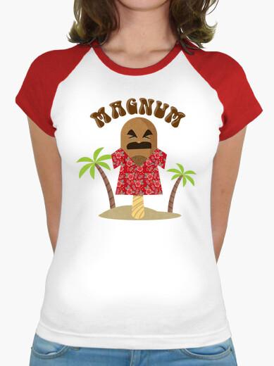 Tee-shirt magnum