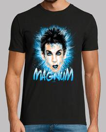 Magnum camiseta
