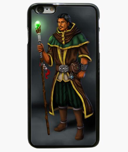 Funda iPhone 6 Plus / 6S Plus mago003