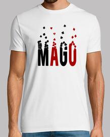 mago - magia