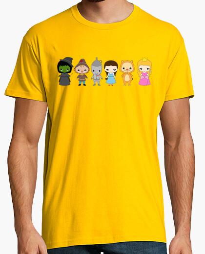 T-shirt mago di oz
