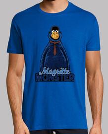 magritte monstre