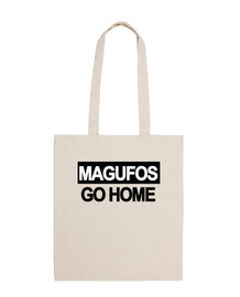 magufos andare home