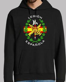 Maillot Légion Espagnole mod19