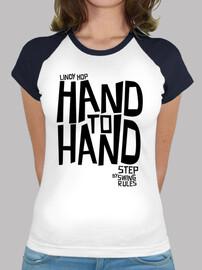 main à main
