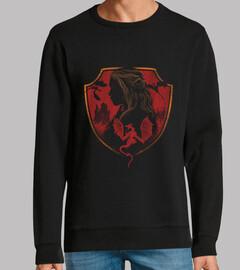 maison de dragons
