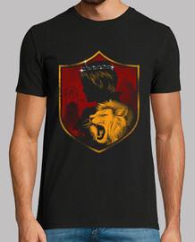 maison de la chemise de lion homme
