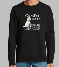 Maison du Labrador