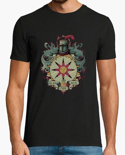 Tee-shirt Maison solaire