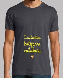 maisons samarreta par lautèntica catalane botifarra
