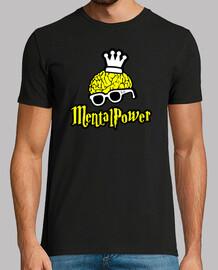 maître de puissance mentale