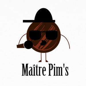 Tee-shirts Maître Pim's