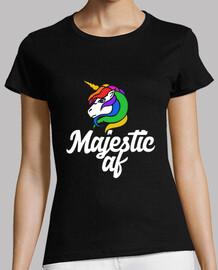Majestic AF Unicorn Lover