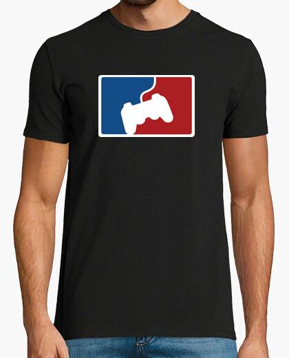 Camiseta Major League Gaming 1
