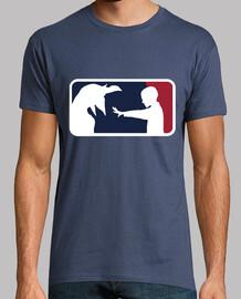 major league stranger