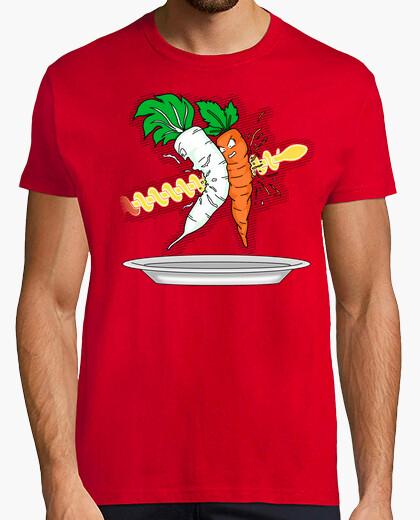 Camiseta makanko-ensalada !!!