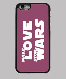 make amore fermare le wars 2