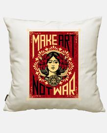 make arte