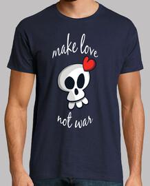 make love not war 1