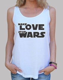 make love stop wars 1