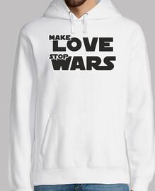 Make LOVE Stop WARS 1
