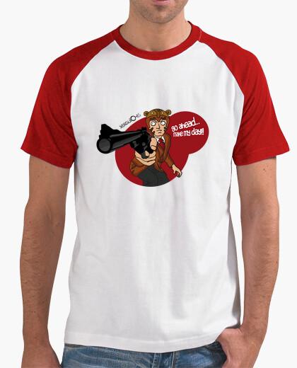 a288a4cd make my day T-shirt - 669071   Tostadora.com