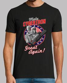 make nuovo great cybertron
