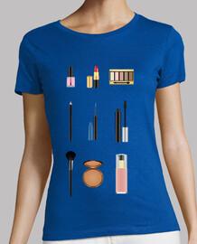 makeup / aesthetics