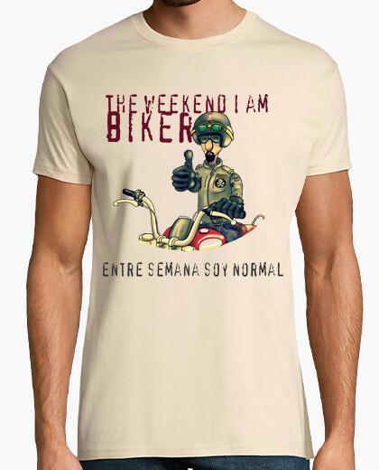 Camiseta Maky 0
