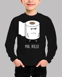 Mal Rollo Black