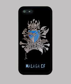 Malaga cf azul