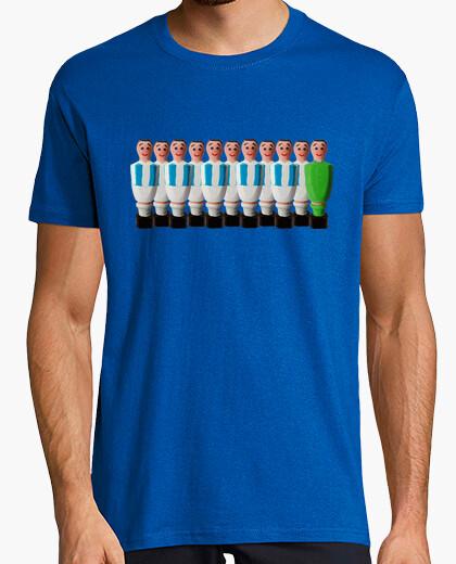 Malaga team t-shirt