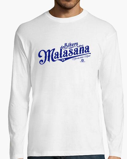 Camiseta Malasaña Bikers