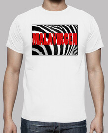 Malavirgen Cebra