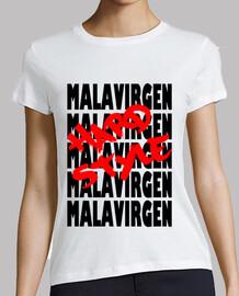 malavirgen dur de style