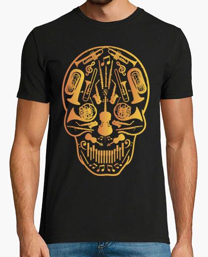 Tee-shirt Maldita Novena